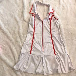 Leg Avenue extra large nurse costume